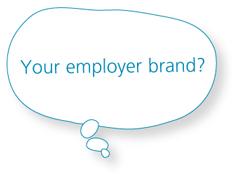 Employer Brand via @HRBoutique